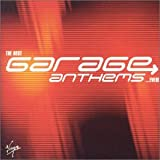 The Best Garage Anthems Ever Various Artists