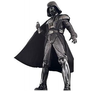 Supreme Edition Darth Vader - Standard - Chest Size 40-44