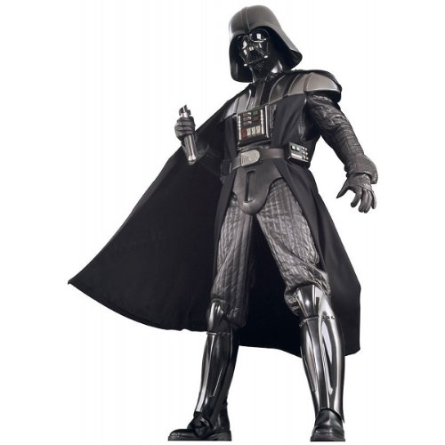 Supreme Edition Darth Vader - X-Large - Chest Size 44-46
