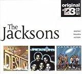 echange, troc The Jacksons - Destiny/Triumph/Victory