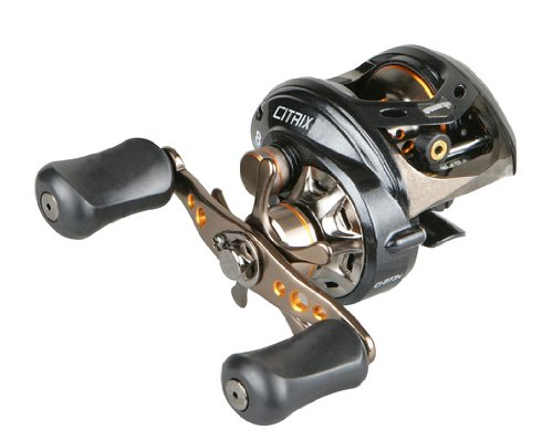 Okuma Citrix Low Profile Baitcasting Reel 7.3:1