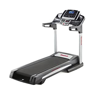 One Day Only: Save 36% or More on Select New Reebok ZigTech Treadmills