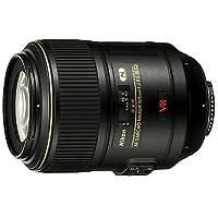 Nikon 105mm AF-S VR IF-ED Lens by NIKO9