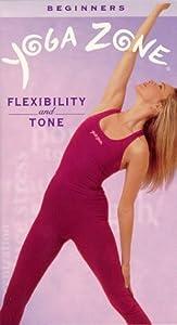 Flexibility & Tone - Yoga Zone
