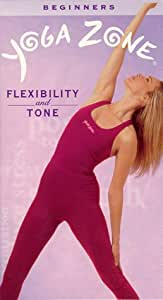 Flexibility & Tone - Yoga Zone