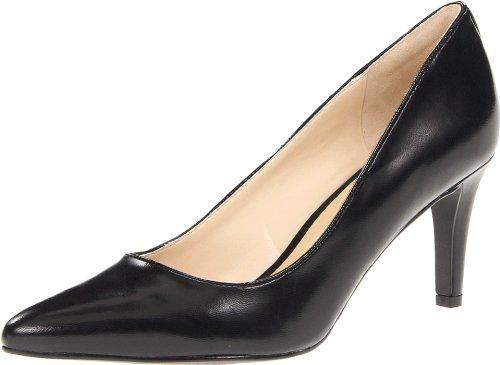 Rockport 乐步 Lendra  Pump 女款真皮高跟鞋 $33(约¥300)