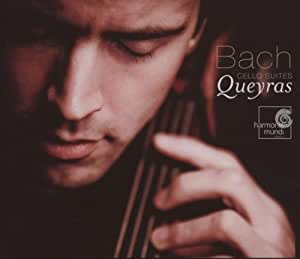 Bach : Suites pour violoncelle [2 CDs + DVD]