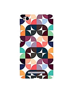 Aart Designer Luxurious Back Covers for Redmi Mi4i + Flexible Portable Thumb OK Stand by Aart Store.