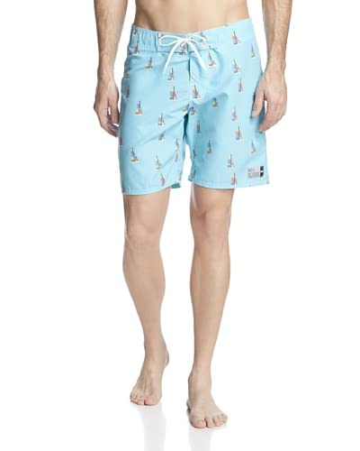 ambsn Men's Catalina Boardshort