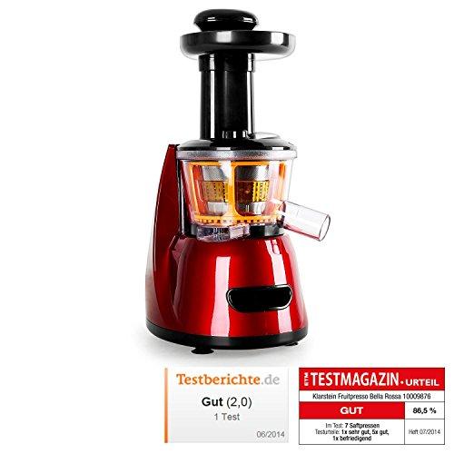 klarstein-fruitpresso-bella-rossa-vertical-slow-fruit-and-vegetable-power-juicer-extractor-whole-fru