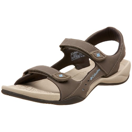 Columbia Sportswear Women's Sun Light Backstrap Sandal