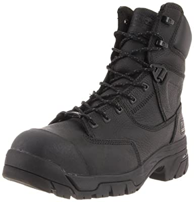 Timberland PRO Men's Helix 8 Inches Composite Toe Work Boot