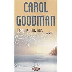 L'appel du lac - Carole Goodman