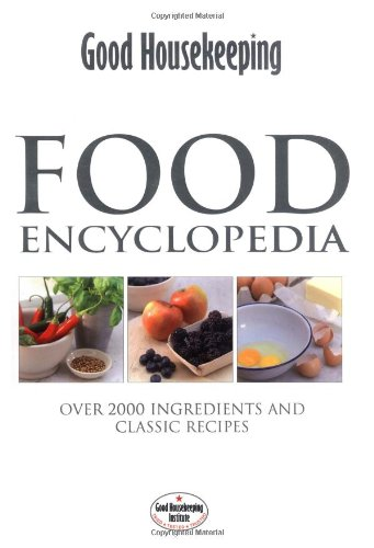 food-encyclopedia-good-housekeeping