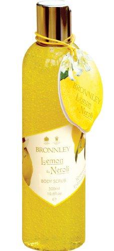 Bronnley Lemon Body Scrub 300ml