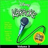 Disney Karaoke 3