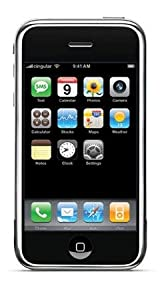 Apple iPhone 3G 16GB SIM-Free