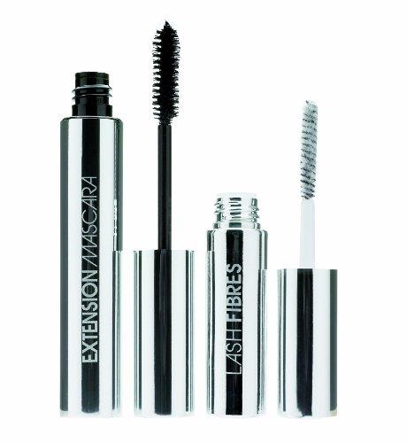 ModelCo Fibre Lash Brush On False Lashes 10ml