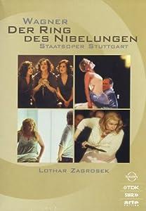 Wagner, Richard - Der Ring des Nibelungen (7 DVDs)
