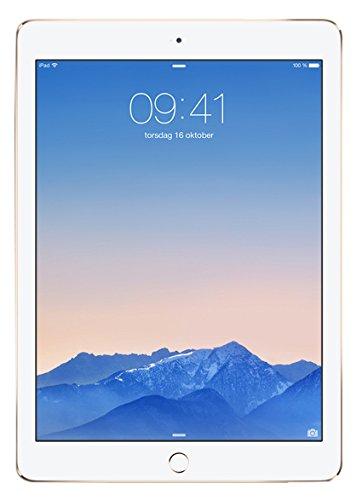 Apple iPad Air 2 MH0W2LL/A 16GB Wi-Fi Gold (Ipad Air 2 64 Gig compare prices)