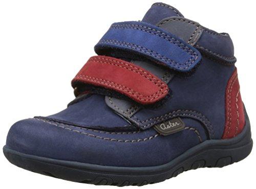 Aster - Tivo, Baby Shoes per bimbi, blu (10), 20