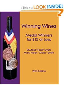 Winning Wines: Medal Winners for 12 or Less: 2011-2012 Edition
