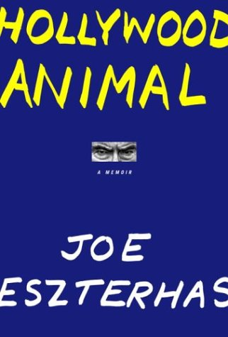 Image for Hollywood Animal: A Memoir