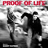 Proof of Life: Original Motion Picture Soundtrack (2000 Film)