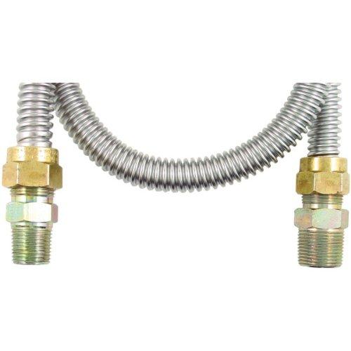 Brand New Dormont Gas Range & Gas Furnace Flex-Lines (48
