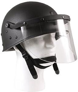 1991 Anti-Riot Tactical Helmet