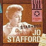 〈STAR BOX〉ジョー・スタッフォード