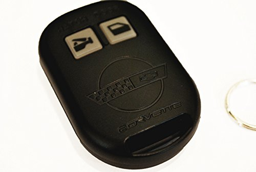 1993-1996-chevrolet-corvette-key-remote-fob-new-oem-empty-case-only-w-o-start
