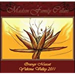 2011 Madsen Family Cellars Lonesome Springs Orange Muscat 375 ml
