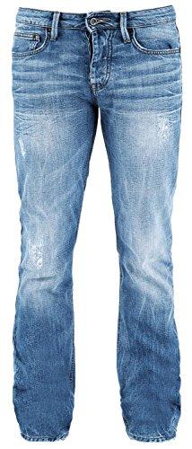 Black Premium by EMP Johnny (Boot-Cut) Jeans azzurro W40L34