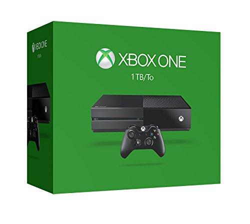 Xbox One Konsole (1TB Speicher)