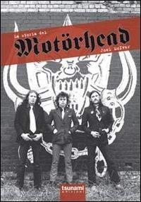 La storia dei Motörhead