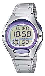 Casio Collection Digital Watch for Children Battery lifetime of 10 years