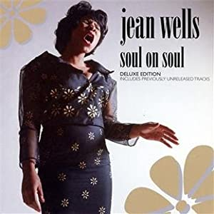 Soul on Soul: Deluxe Edition