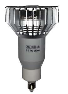 LED電球 口金:E11 消費電力:8.5W 全収束:456lm 電球色