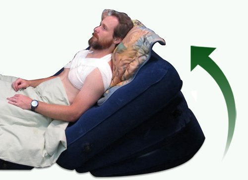 bed incline wedge images