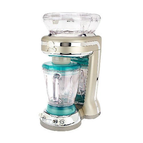 Margaritaville Frozen Concoction Maker with Jumbo Jar (Teal) (Automated Drink Mixer compare prices)