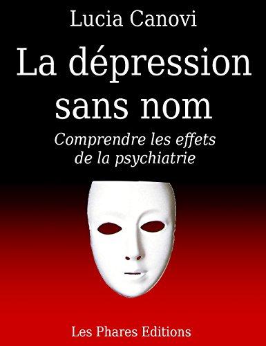 Lucia Canovi - La dépression psychiatrique