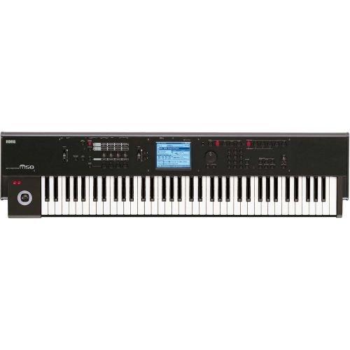 Korg M50-73 Digital Keyboard Workstation