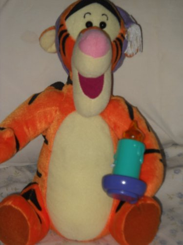 Tigger from Winnie the pooh - 1