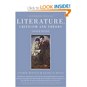 an introduction to the literature by d h lawrence and karl shapiro Objectives 1 students are able to give the definition of literature and literary genres 2 students are able to give examples of literary works belonging to certain genres (poetry, fiction, drama.