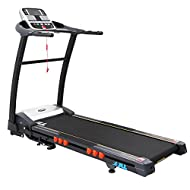 Get JLL S400 motorised treadmill with digital motor technology Two men premium delivery 4.5HP motor with 16km max speed 20 Auto incline 16 point shock absorption running deck 15 professional running programs 0.3km slowest start speed 5 year motor warranty plus lifetime frame guarantee and 2 years manufacture on-site warranty Comparison-image