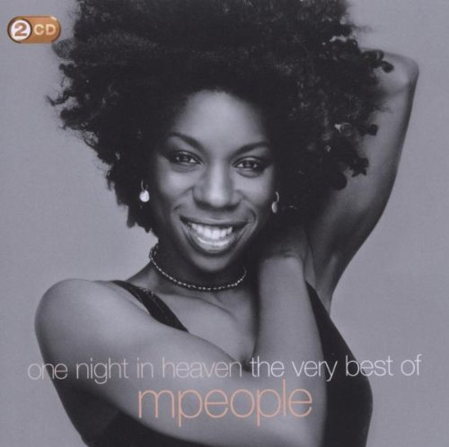 M People - One Night In Heaven: The Very Best Of M People - Zortam Music