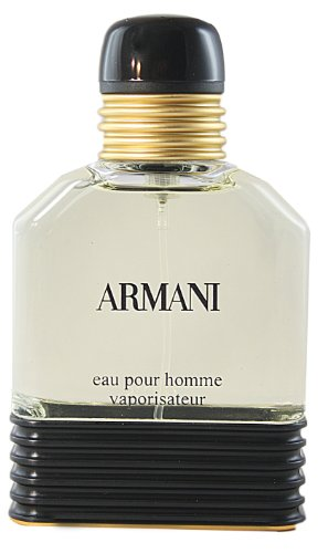 Giorgio Armani Armani Homme Eau De Toilette 100ml