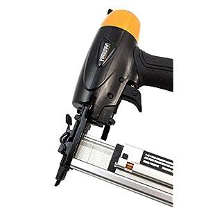 Nailers staplers for 18 gauge pneumatic floor nailer