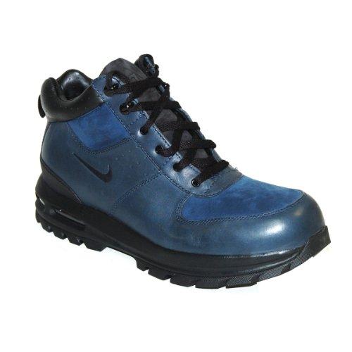 Nike Air Max Goaterra Acg Mens Boots 365970-003 Dark Grey 8.5 M Us